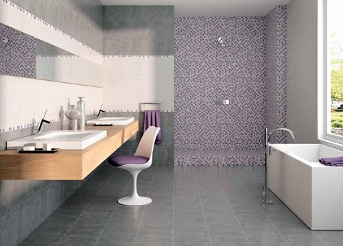Cómo decorar mi cuarto de baño - Azulejos Indigar: Venta y ...